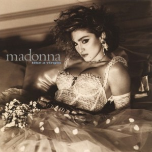 madonna-like a virgin